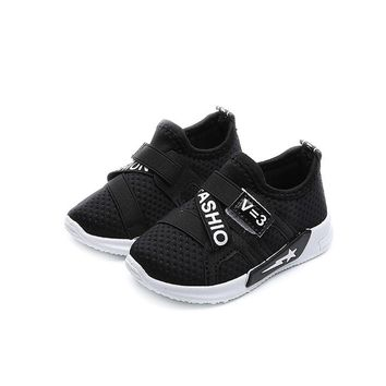 New Fashion Kids Shoes Casual Sneakers Sports Shoes Outdoor Running Shoes Children's shoes drop shipping