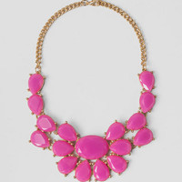 Grove Statement Necklace