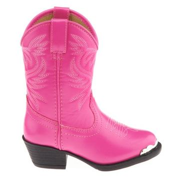 Austin Trading Co.™Infant Girls' Damsel Boots