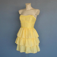 Style BRIAN  Made in Italy Dress by DesignerStudio on Etsy