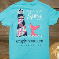 Let you light SHINE / Simply Southern