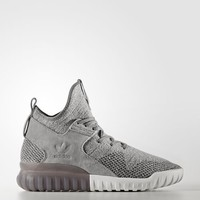 adidas Tubular X Primeknit Shoes - Grey | adidas US