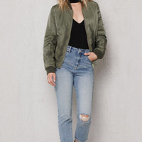 PacSun Park Ave Ripped Retro Jeans at PacSun.com