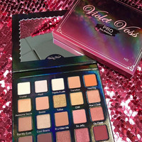 Violet Voss Holy Grail Pro Eye Shadow Palette20 High Glossy Eye Shadow [9817494540]