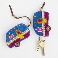 Camper  Key  Cozy    From  Natural  Life
