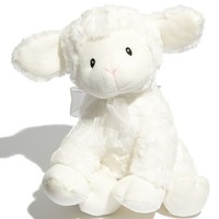 Infant Baby Gund 'Brahms' Musical Lamb