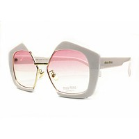 Miu Miu Women's Reveal Sunglasses
