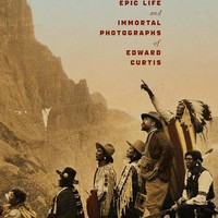 Short Nights of the Shadow Catcher: The Epic Life and Immortal Photographs of Edward Curtis Paperback – August 6, 2013