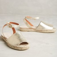 Maypol Menorca Espadrilles by Anthropologie