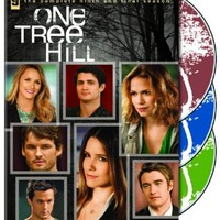 One Tree Hill: The Complete Ninth and Final Season:Amazon