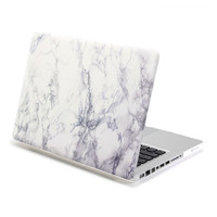Hard Case Print Frosted (Marble Pattern) for 13 MacBook Pro
