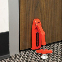 Door Jammer Stop Stopper Portable Security Device prevent unwanted intrusions