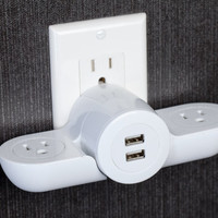 Pivot Power Mini - Portable Power | Quirky Products