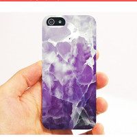 purple Marble Samsung Galaxy phone case,iphone 5/5s case,iphone4/4s case, iPhone 6/6 plus case iphone 5c case s4 case s5 case note 4 case