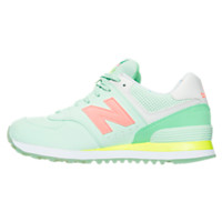 Women's New Balance 574 State Fair Casual Shoes | Finish Line