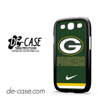 Packers For Samsung Galaxy S3 Case Phone Case Gift Present YO
