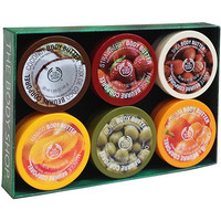 Body Butter Collection Gift