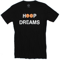 Hoop Dreams by Kristofferson San Pablo for Altru (S & M Only)