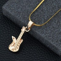 Jewelry Shiny Gift Stylish New Arrival Alloy Necklace [10768847811]