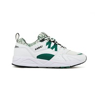 Karhu Men's Fusion 2.0 OG White Ultramarine Green