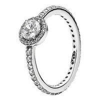 Authentic Pandora Jewelry - Classic Elegance Ring