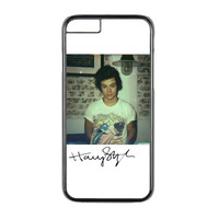 Harry Styles Signature Case