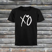 XO <3   The Weeknd   Beauty Behind The Madness