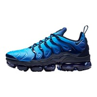 Nike Air VaporMax Plus Photo Blue | 924453-401 Sport Running Shoes - Best Online Sale
