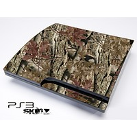 Camo V2 Skin for the Playstation 3