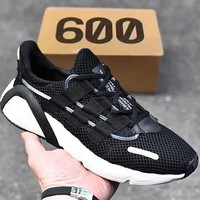 Trendsetter Adidas Originals 600 Women Men Fashion Casual Sneakers Sport Shoes