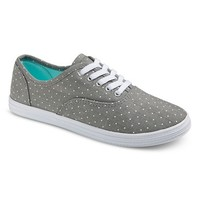 Women's Mossimo Supply Co.™ Lunea Canvas Sneakers