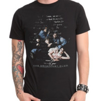 The Breakfast Club Sincerely Yours T-Shirt