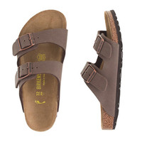 crewcuts Boys Birkenstock Arizona Sandals