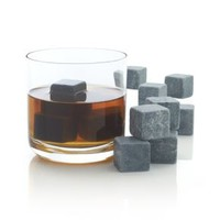 Small Whiskey Rocks (Set of 12)
