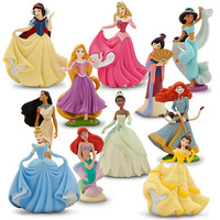Disney Princess Deluxe Figure Play Set | Disney Store