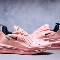 Nike Air Max 720 Pink Women Sneaker
