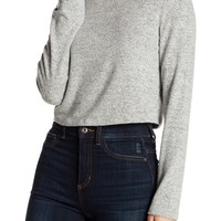Project Social T | Mock Neck Sweater | Nordstrom Rack