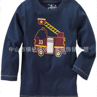 Kids Boys Girls Baby Clothing Products For Children = 4458159940