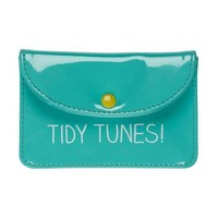 Happy Jackson Tidy Tunes Earphone Case