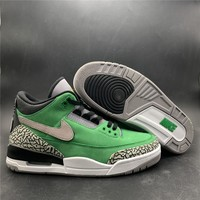 AIR JORDAN 3 RETRO BASKETBALL SHOES ID AJ3 867493