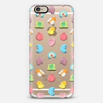Lucky Charms! iPhone 6 case by Laurel Mae | Casetify