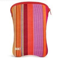 Built Neoprene Kindle DX Sleeve (Fits 2nd and Latest Generation Kindle DXs), Nolita Stripe