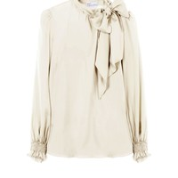 REDValentino - Shirt Women - Shirts and tops Women on Valentino Online Boutique