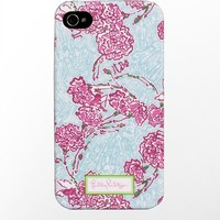 Lilly Pulitzer - iPhone 4/4s Cover- Pi Beta Phi