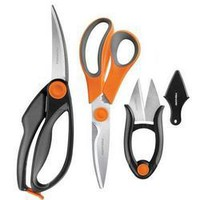 3pc Kitchen Shear Set