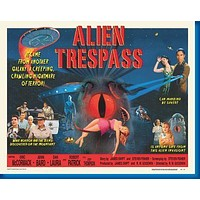 Alien Trespass Mug Photo Coffee Mug