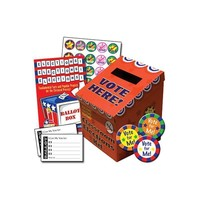 Classroom Elections Kit