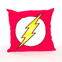 The Flash Pillow