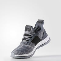 adidas Pure Boost ZG Shoes - Grey | adidas US