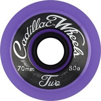 Cadillac Classic Two 70Mm Purple